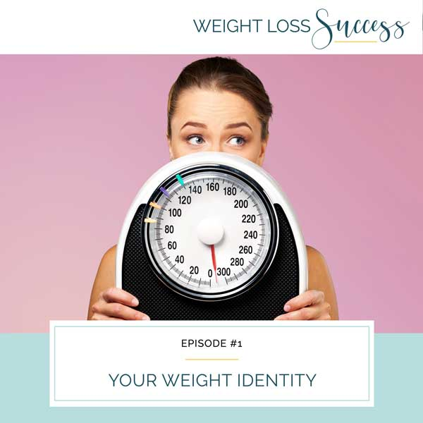 Your Weight Identity