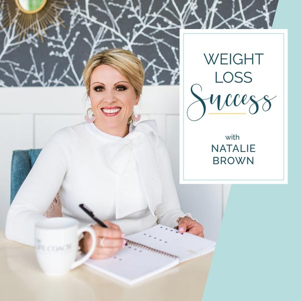 Announcing Weight Loss Success with Natalie Brown