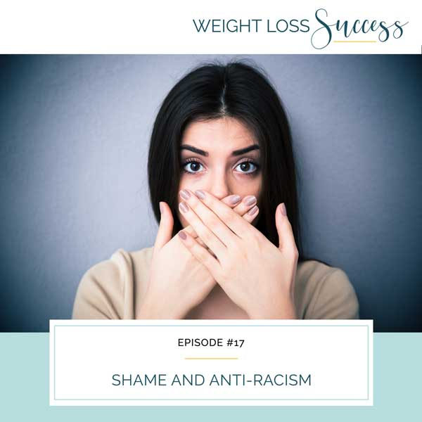 Shame and Anti-Racism