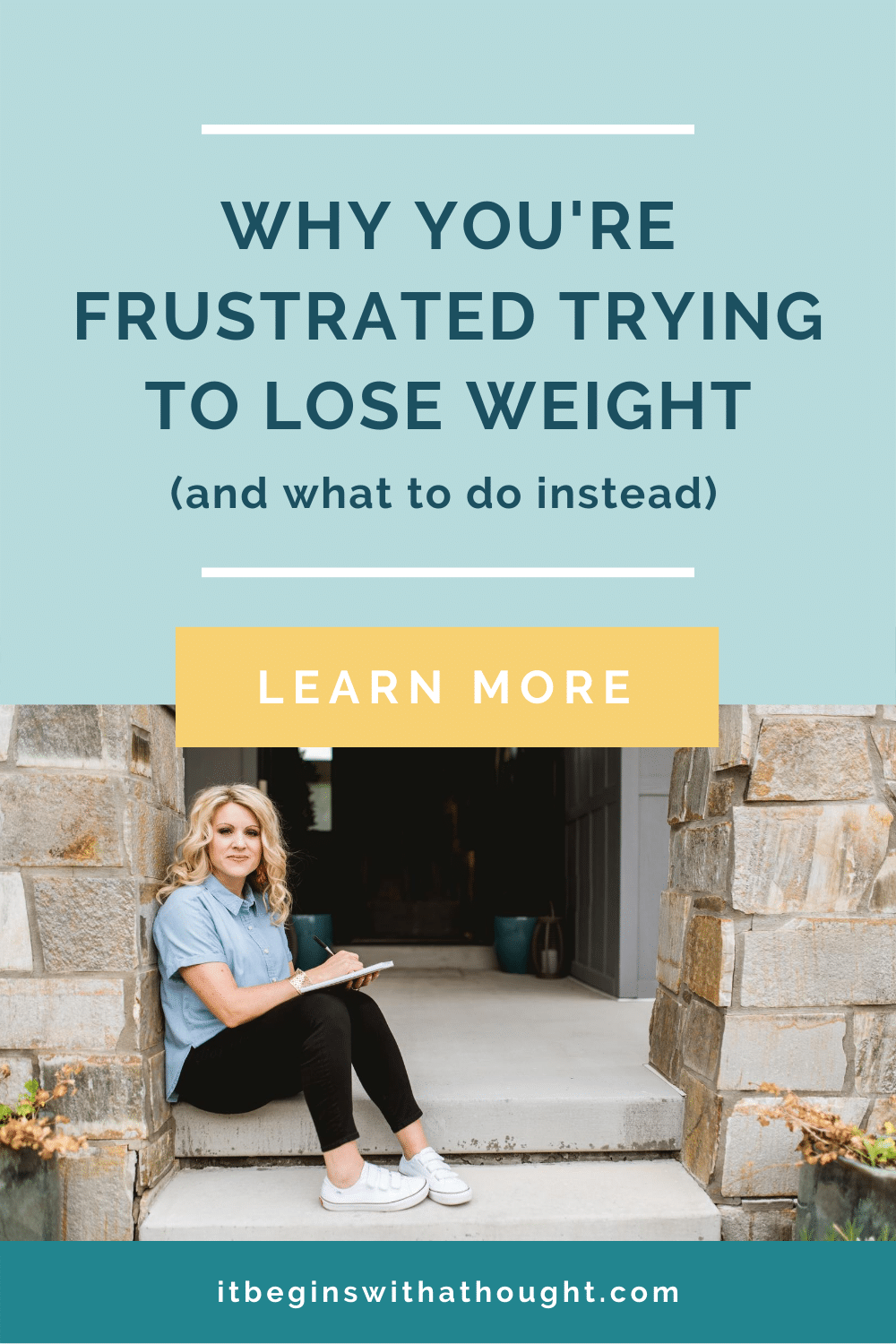 """We all have expectations about weight loss. But these kinds of expectations usually just lead to frustration when things aren't the way they """"should"""" be. Find out how to eliminate frustration from unmet expectations in weight loss."""