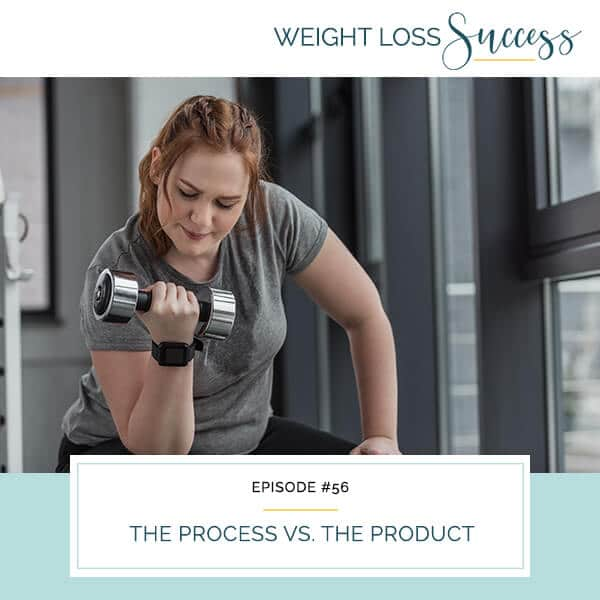 The Process vs. The Product
